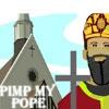Jeu Pimp my Pope en plein ecran
