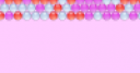 Jeu Pink Bubble Shooter