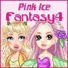 Pink Ice Fantasy Dressup 4