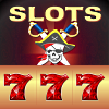 Jeu Pirate Booty Slots en plein ecran