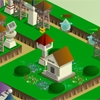 Jeu Pixelshocks' Tower Defence en plein ecran