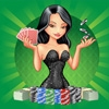 Jeu Poker – Multiplayer texas hold'em en plein ecran
