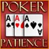 Jeu Poker Patience en plein ecran