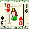 Jeu Poker Solo en plein ecran