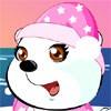 Polar Bear Dress Up