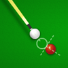 Jeu Pool Practice en plein ecran
