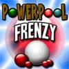 Jeu Powerpool Frenzy en plein ecran