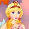 Jeu Princess Ayla en plein ecran