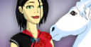 Jeu Princess Pegasus DressUp