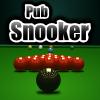 Jeu Pub Snooker en plein ecran