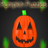 Jeu Pumpkin Puzzle en plein ecran