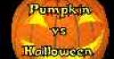 Jeu Pumpkin vs halloween