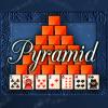 Jeu Pyramid Solitaire Classic en plein ecran