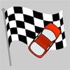 Jeu Radical Racing en plein ecran