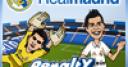 Jeu Real Madrid CF Multiplayer Penalty Shootout