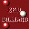 Jeu Red Billiard en plein ecran