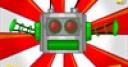 Jeu Red Button Robot