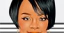 Jeu Rihanna Dressup
