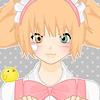 Jeu Rinmaru Anime avatar creator en plein ecran