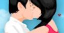 Jeu Romantic Kissing