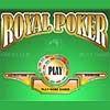 Jeu Royal Poker en plein ecran