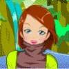 Safari Dressup Game