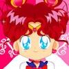 Jeu Sailor Chibi Chibi Dress Up en plein ecran