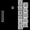 Jeu Scroll Block en plein ecran