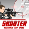 Jeu Shooter Accuracy and Speed en plein ecran