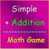 Simple Addition math game