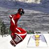 Jeu Snowboarding DX en plein ecran