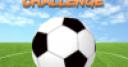Jeu Soccer Dribble Challenge