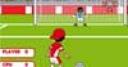Jeu Soccer free kicks