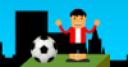 Jeu Soccer Jump
