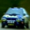 Jeu Speed Rally multiplayer en plein ecran