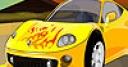 Jeu Sport Car Tuning