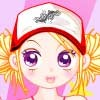 Jeu Sue dress up score 2