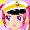 Jeu Sue sailor dress up en plein ecran