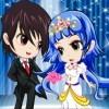Super Cute Bride
