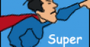 Jeu Superhero Flight
