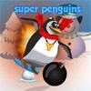 super penguins – christmas island