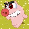 Jeu How to stop the Swine Flu the game en plein ecran