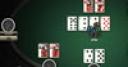 Jeu Texas Hold'Em multiplayer poker game