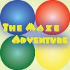 Jeu The Maze Adventure en plein ecran