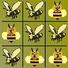 Tic Tac Toe Bee