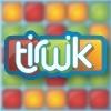Jeu Tirwik en plein ecran