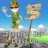Traveller Boy dress up