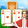 Jeu Magic Towers Solitaire en plein ecran