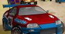 Jeu Turbo Rally