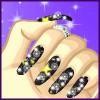 Twilight Star Nails